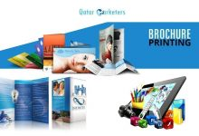 Photo of Brochure Printing