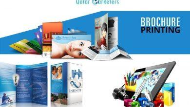 Photo of Brochure Printing