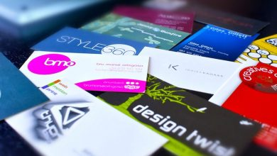 Photo of Business Card Printing