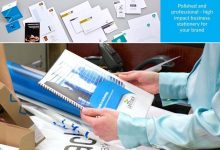 Photo of Presentation Printing