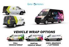 Photo of Vehicle Graphics