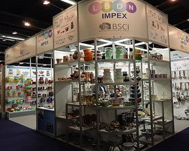Modular Exhibition Stands Zero : Exhibition stand services u2013 qatar marketers