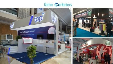 Photo of EXHIBITION STAND SERVICES