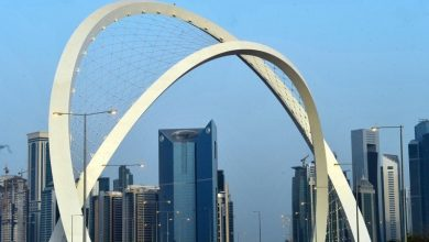 Photo of Lusail Expressway bags Global Best Project ENR Award