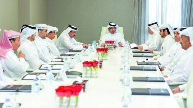Photo of Prime Minister reviews Qatar Civil Aviation Authority strategic plans