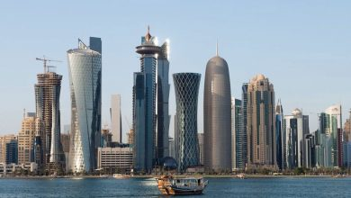 Photo of About Qatar