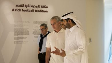 Photo of Mourinho praises Qatar's preparations for 2022 World Cup