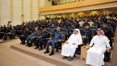 Photo of SC graduates 184 officers to ensure highest level of security, safety for World Cup 2022