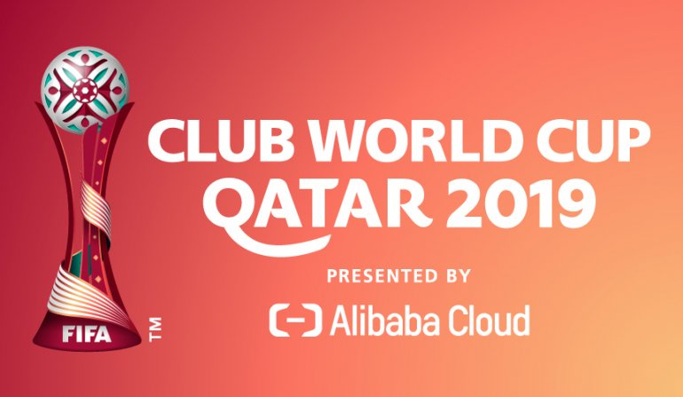 Photo of Official Emblem for FIFA Club World Cup Qatar 2019 revealed