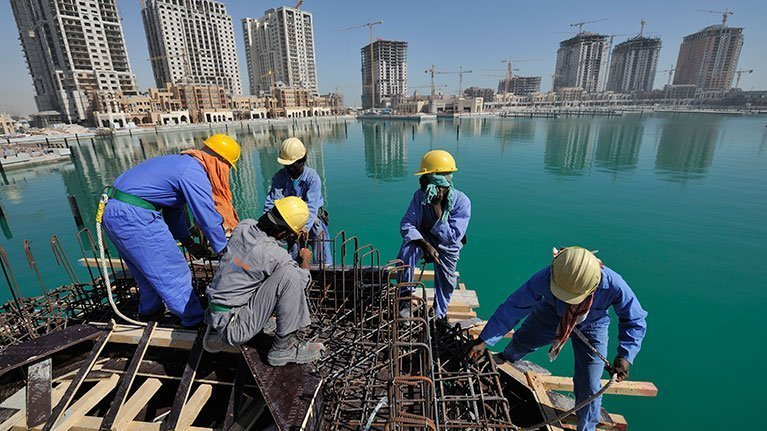 Photo of Landmark labour reforms signal end of kafala system in Qatar