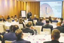 Photo of Pinsent Masons holds Mideast arbitration symposium in Qatar