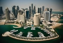 Photo of Public Projects financed by Qatari funds