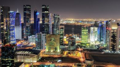 Photo of S&P affirms Qatar's rating at 'AA-', outlook at 'stable'