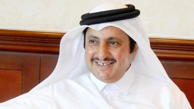 Photo of Sheikh Khalifa bin Jassim Al Thani elected member of ICC Executive Board