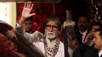 Photo of Indian actor Amitabh Bachchan hospitalised with coronavirus: Live | Coronavirus pandemic News