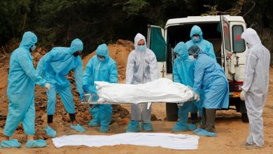 Photo of 600,000 dead as coronavirus rebounds around the world: Live | Coronavirus pandemic News
