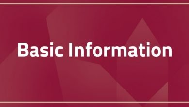 Photo of Basic Information | Qatar Chamber