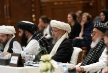 Photo of 'Diplomacy for peace': Afghan gov't, Taliban arrive for talks | News