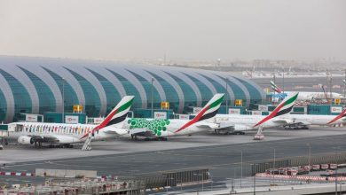 Photo of Empty skies: Once busy Dubai-Istanbul route remains quiet | Turkey News