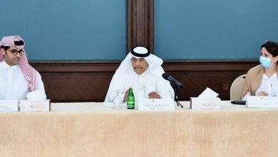 Photo of Qatar Chamber, MADLSA inform private sector on the role of joint labour committees