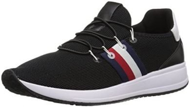 Photo of Tommy Hilfiger Women's Rhena Sneaker
