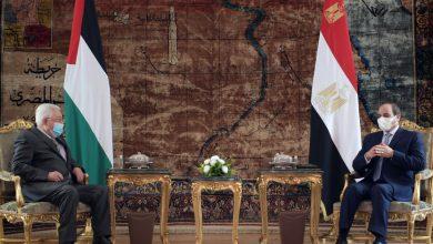 Photo of What is behind Mahmoud Abbas's diplomatic offensive? | Joe Biden News