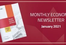 Photo of Monthly Economic Newsletter | January 2021