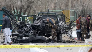 Photo of Three separate Kabul explosions kill 5, wound 2: Afghan police | Conflict News