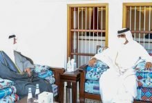 Photo of Amir meets Kuwait's Deputy Prime Minister and Defence Minister