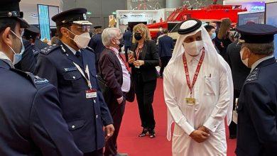 Photo of 'Milipol Qatar' showcases latest innovations of homeland security, says Sheikh Khalifa