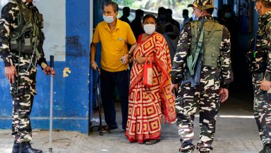 Photo of India: Five killed in election violence in West Bengal state | Narendra Modi News