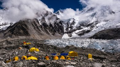Photo of Coronavirus reaches Mt Everest as Norway climber tests positive | Coronavirus pandemic News