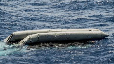 Photo of More than 100 migrants feared dead as boat capsizes off Libya | Human Rights News