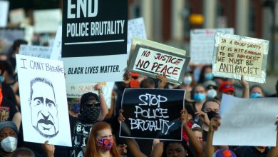 Photo of US county approves $10m over death of Black man in police custody | Black Lives Matter News