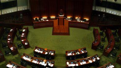 Photo of Hong Kong legislature backs Beijing's sweeping political overhaul | China News