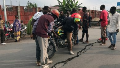 Photo of UN says 20,000 homeless, 40 missing in DR Congo volcano aftermath | Earthquakes News