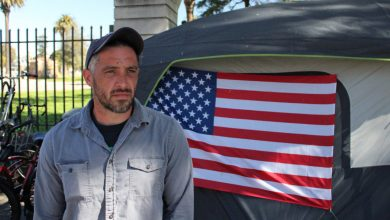 Photo of What does patriotism mean to US military veterans? | Military