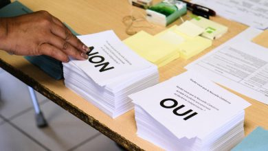 Photo of New Caledonia to hold third independence vote in December | Independence News