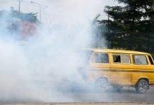 Photo of Nigeria: Police fire tear gas in 'Democracy Day' protests | Muhammadu Buhari News