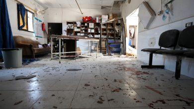 Photo of Deadly missile attack targets hospital in Syria's Afrin | Bashar al-Assad News
