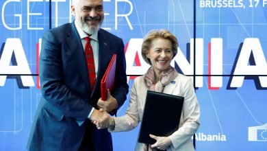 Photo of Stuck in the waiting room: Albania's years-long bid to join EU | News