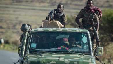 Photo of Ethiopia army: 'We can re-enter Tigray within weeks if needed' | Eritrea News