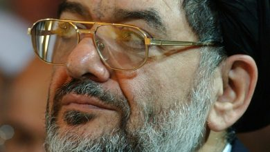 Photo of Iranian Muslim scholar who helped found Hezbollah dies of COVID | Coronavirus pandemic News