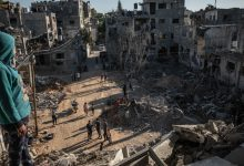 Photo of Hamas-UN talks over Gaza's humanitarian situation have 'failed' | Israel-Palestine conflict News
