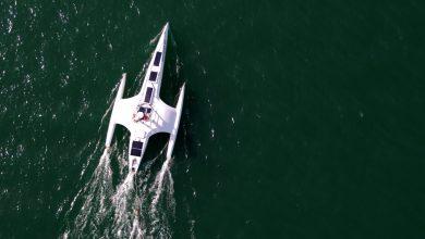 Photo of Mayflower AI sea drone readies maiden transatlantic voyage | Science and Technology News