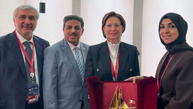 Photo of Extensive meetings for Qatar Chamber at SPIEF 2021