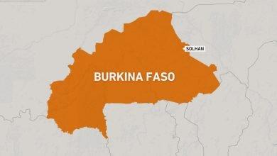 Photo of Attackers kill 100 civilians in Burkina Faso village raid | Burkina Faso News