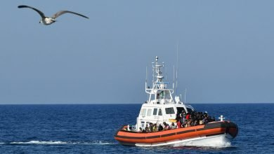 Photo of At least 43 migrants feared drowned in shipwreck off Tunisia | Humanitarian Crises News