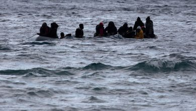 Photo of Boat carrying 45 migrants and refugees sinks south of Turkey | Migration News