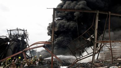 Photo of Thai factory fire reignites as health fears grow over chemicals | Environment News